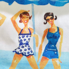 Beach Babe T Towel