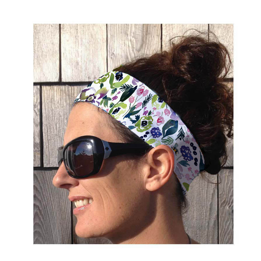 First to Bloom Head Band