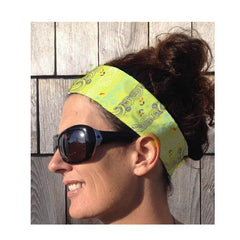 Kiteboarder Head Band