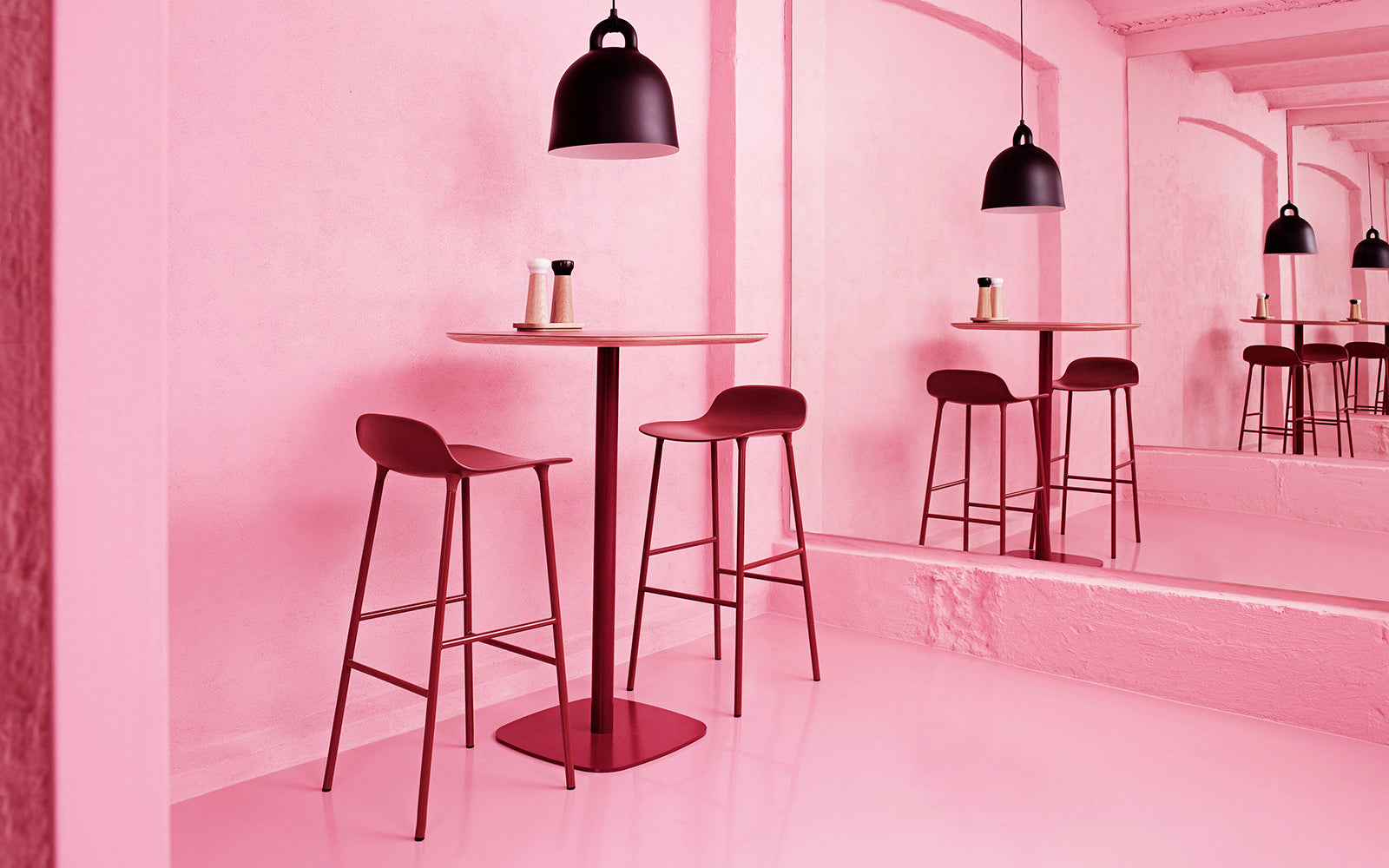 banco form normann copenhagen
