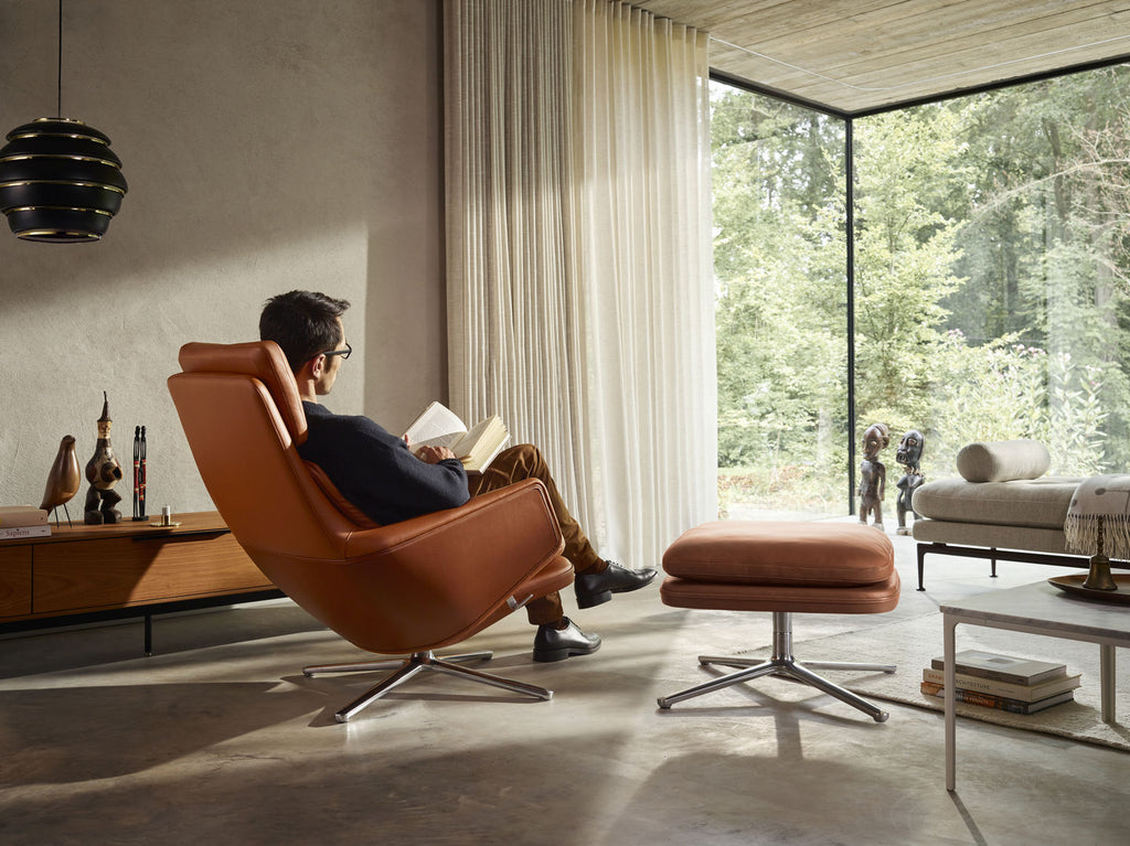 vitra grand relax paris sete