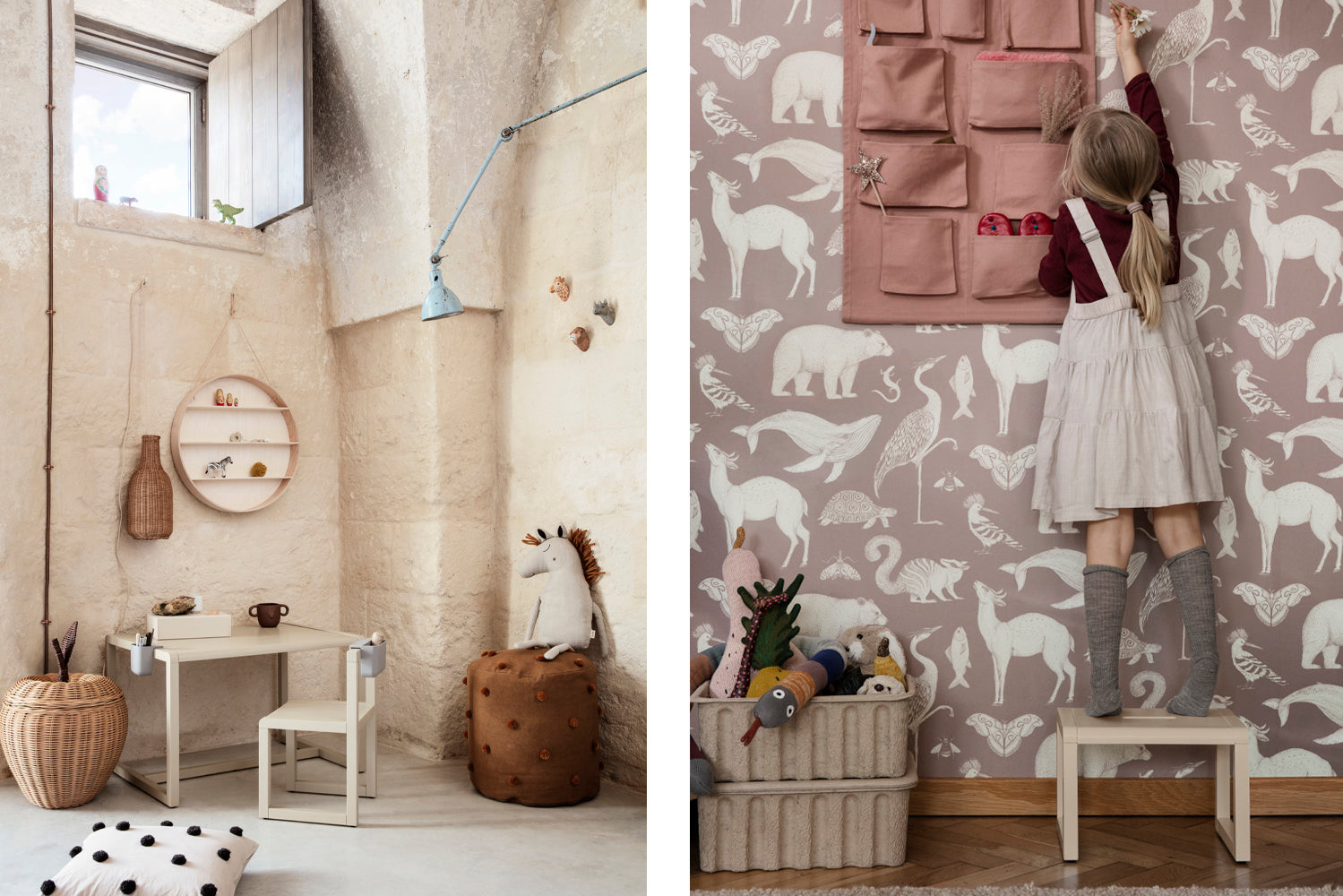 ferm living kids room