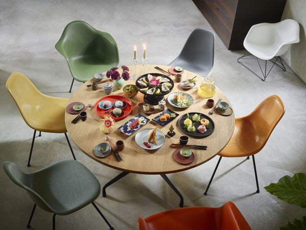 eames chairs vitra