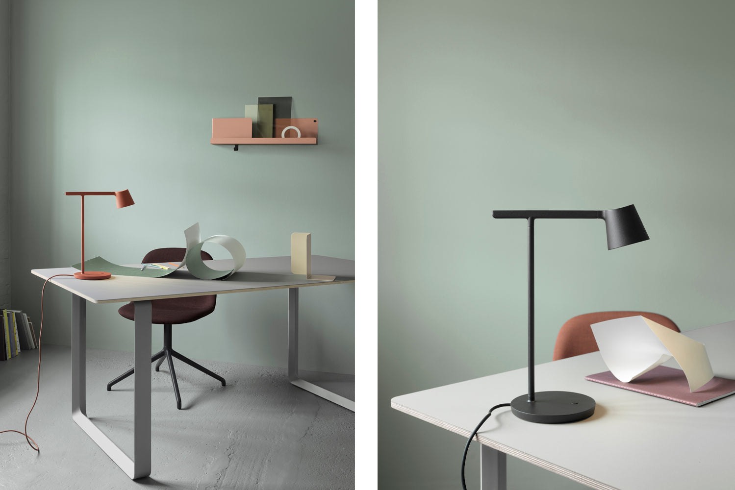 muuto home office inspiration paris sete