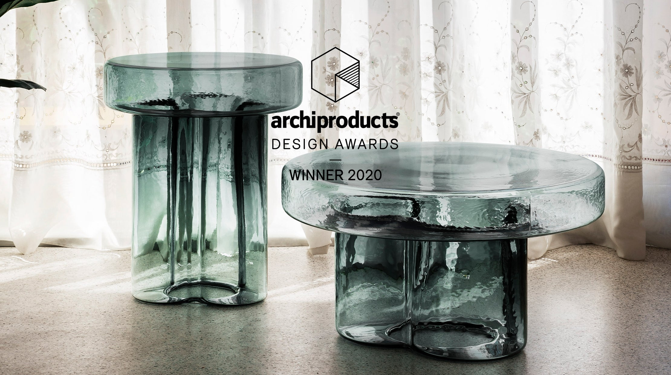 archiproducts design award 2020 soda table miniforms