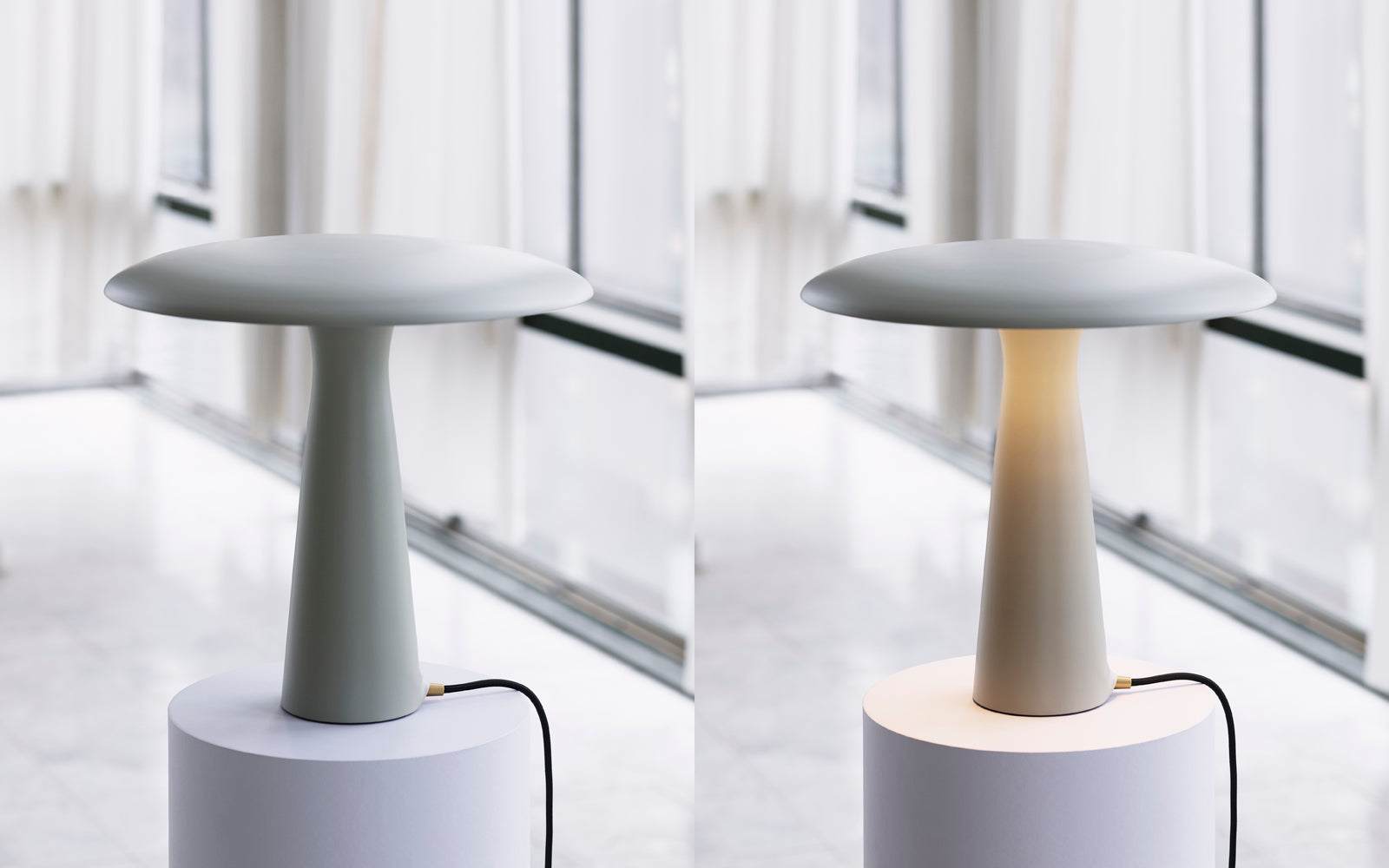 shelter lamp normann copenhagen