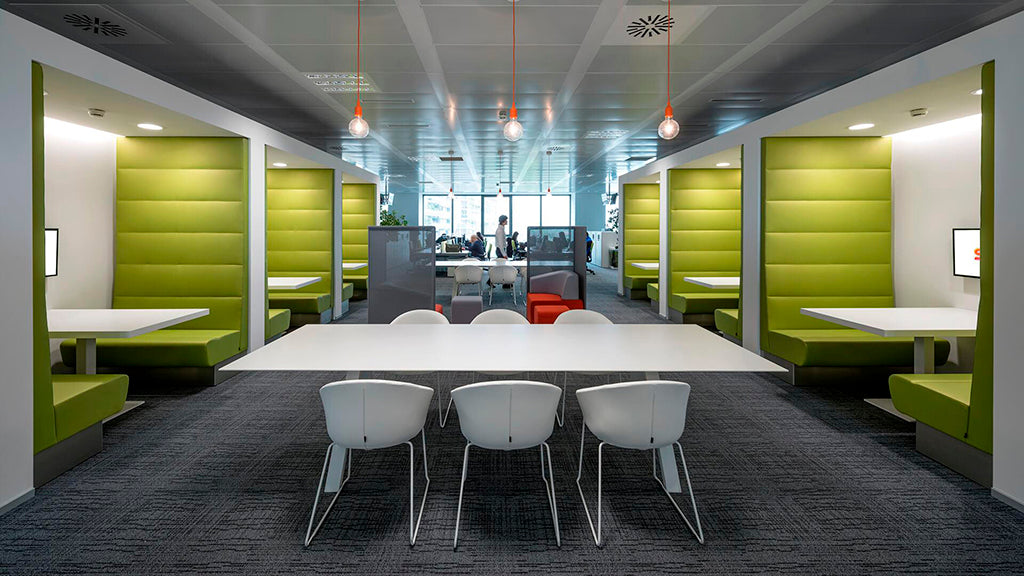 pedrali office solutions