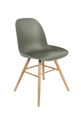 Albert Kuip Chair (Pack of 2) - Paris-Sete