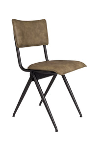 Willow Chair (Pack of 2) - Paris-Sete