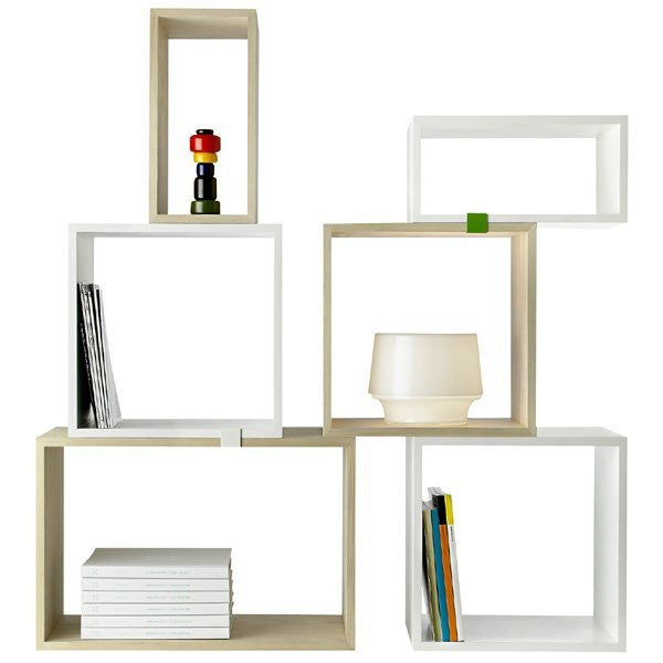 Estante Modular Stacked - Paris-Sete