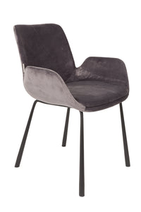 Brit Armchair (Pack of 2) - Paris-Sete