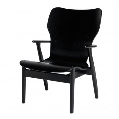 DOMUS LOUNGE CHAIR - Paris-Sete
