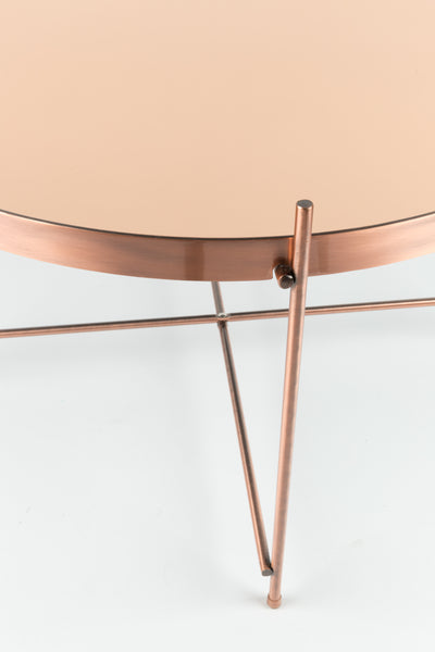 Cupid Side Table L