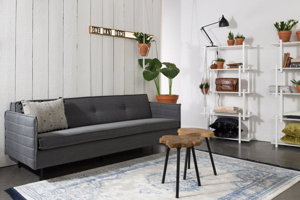 Jaey Sofa 3-seater - Paris-Sete