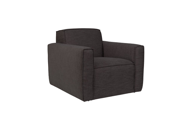 Bor Sofa 1-seater - Paris-Sete