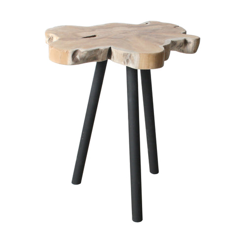 Treetop Side Table