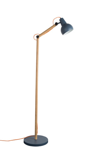 Study Floor Lamp - Paris-Sete
