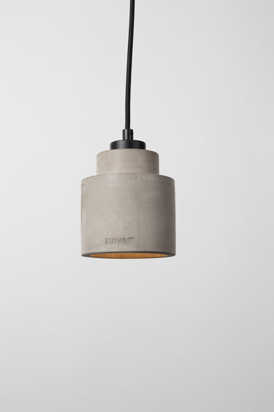 Left Pendant Lamp - Paris-Sete