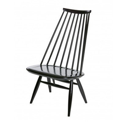 MADEMOISELLE LOUNGE CHAIR - Paris-Sete
