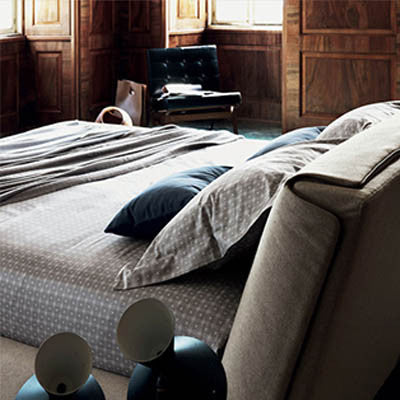 Cama Gentleman - Paris-Sete
