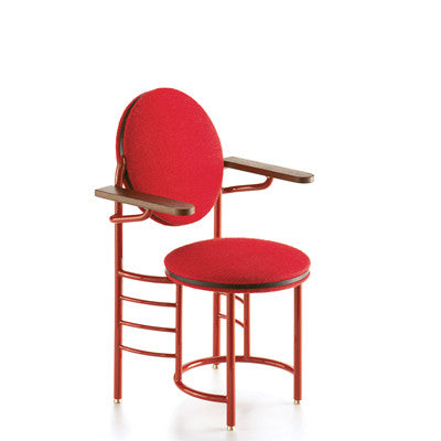 Johnson Wax Chair (Miniatura) Vitra - Paris-Sete