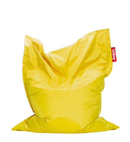 Original Nylon Beanbag - Paris-Sete