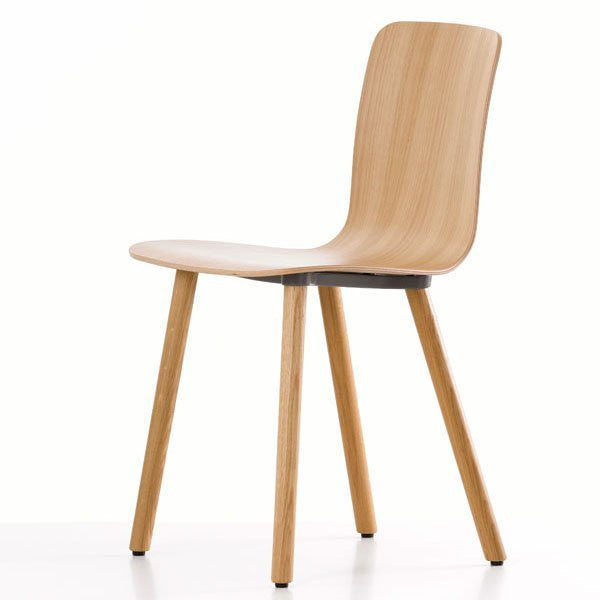 Cadeira Hal Ply Wood - Paris-Sete