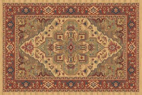 Zurich Tribal Beige