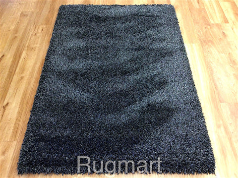 Luxury Shaggy Anthracite