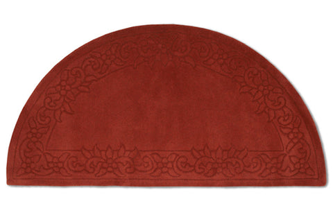 Royal Red Round ROY03