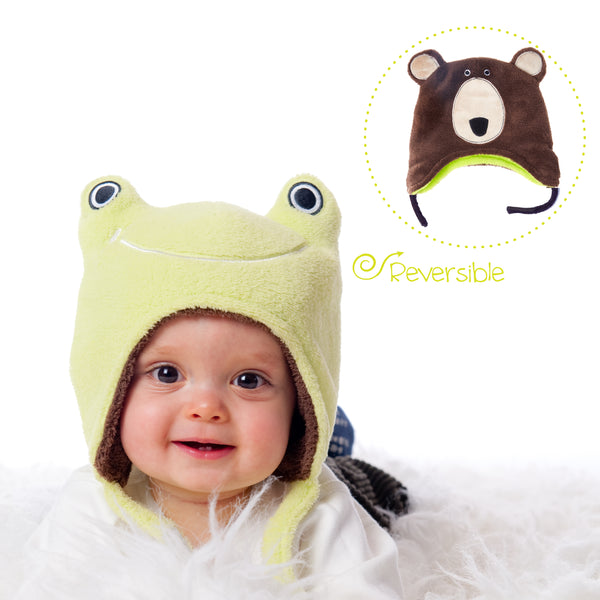 Baby/Toddler Winter Hats