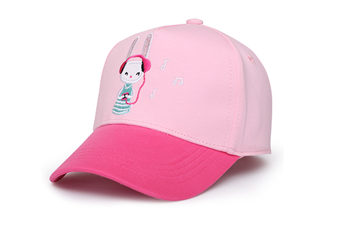 Kids Ball Cap - Bunny