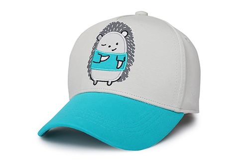Kids Ball Cap - Hedgehog