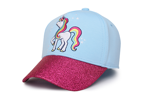Kids Ball Cap - Unicorn