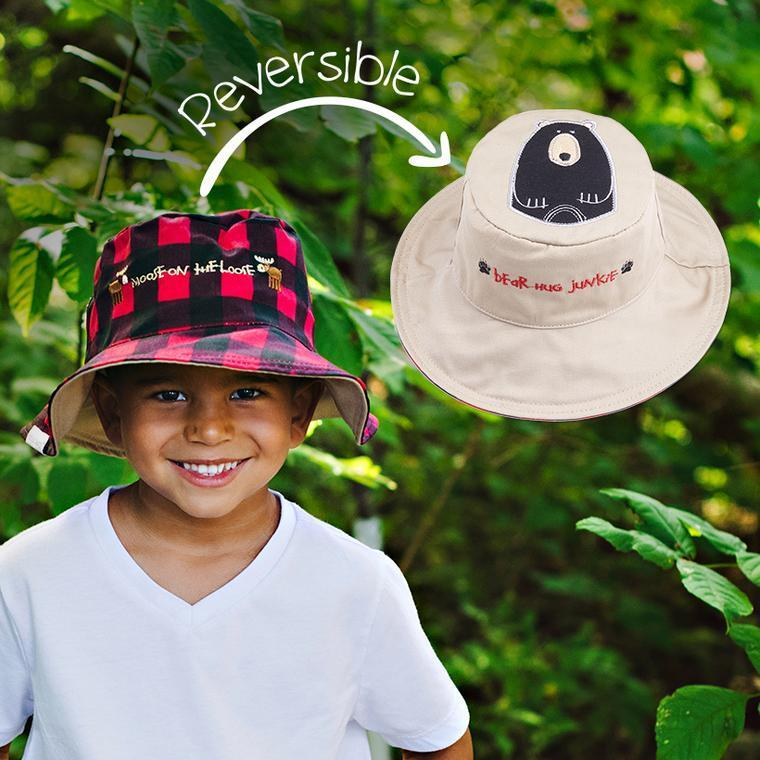 Shop Kids' Sun Hats