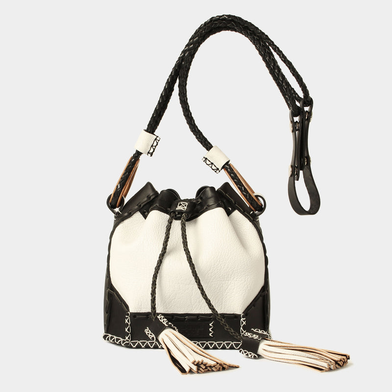 KABUTO BUCKET BAG MINI