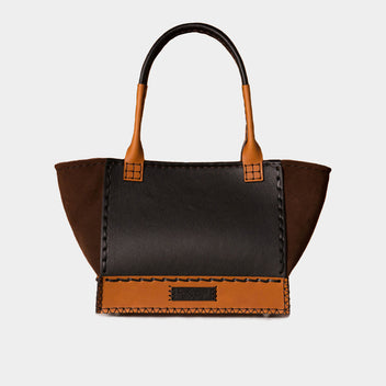 GEO SHOPPER BAG MINI