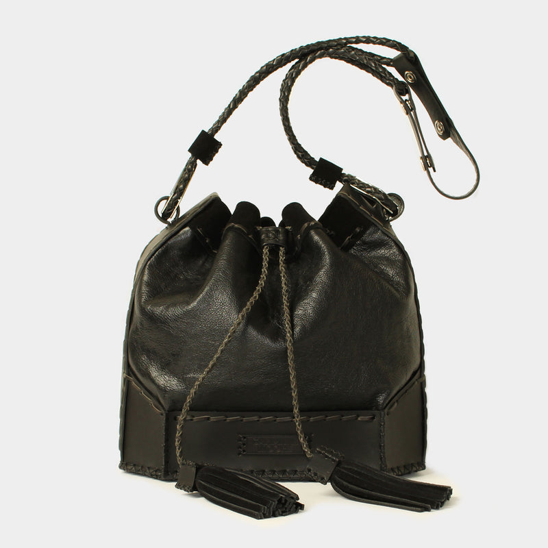 KABUTO BUCKET BAG MEDIUM