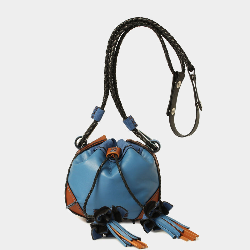 DOME BUCKET BAG