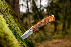 The Outback Pine Tree Knife By Apache Pine