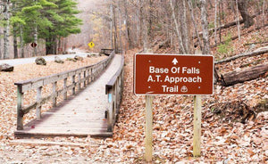 Have you ever dreamed about tackling the Appalachian Trail thru-hike?