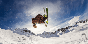 Best places to ski and snowboard in the U.S.