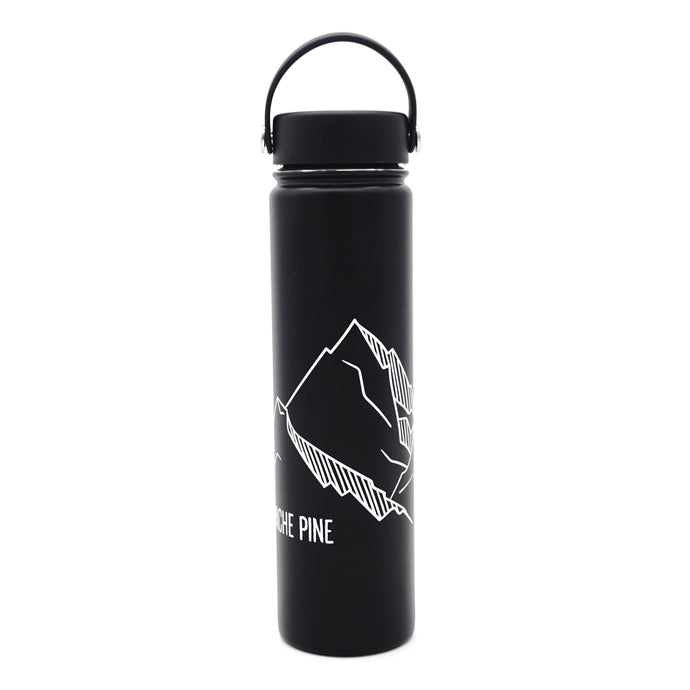 Vacuum Insulated Water Bottle by Apache Pine
