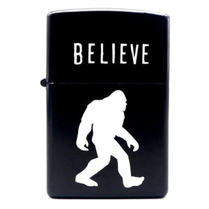 Sasquatch Lighter by Apache Pine