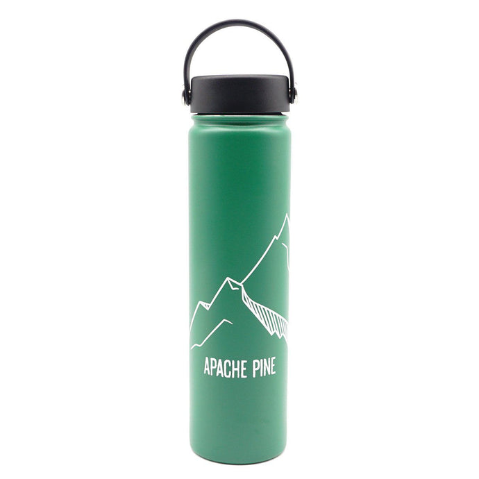 Vacuum Insulated Summit Water Bottle by Apache Pine