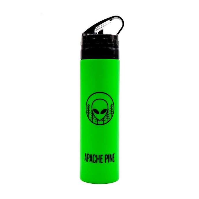 Alien Collapsible Water Bottle