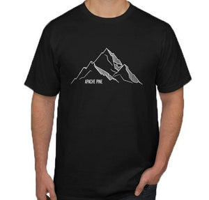 Mountain T by Apache Pine