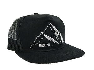 Summit Snapback by Apache Pine