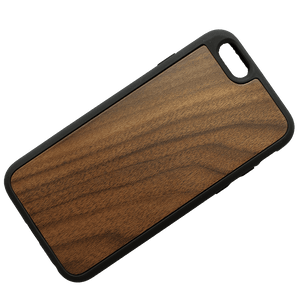 Walnut Wooden Phone Case by Apache Pine