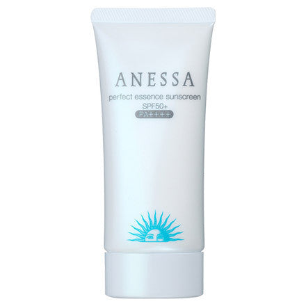 Shiseido Anessa Perfect Essence Sunscreen SPF50+ PA++++ 90g - Frí_ulein3ŒÁ8 - 1
